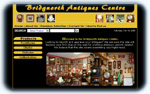 Bridgnorth Antiques Centre